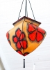 HANGING ART LAMPS